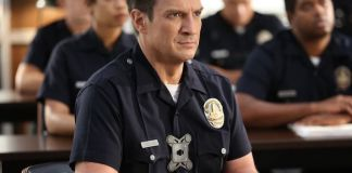 The Rookie 4x05