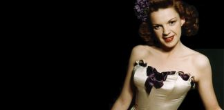 Judy Garland Film