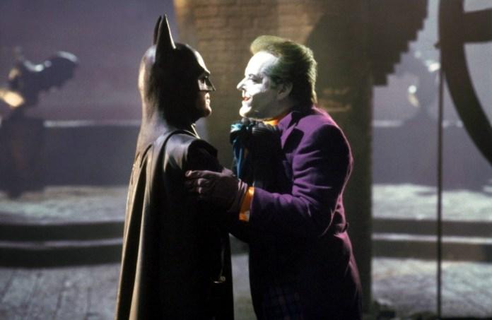 Batman di Tim Burton