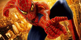 Spider-Man 2 film sam raimi