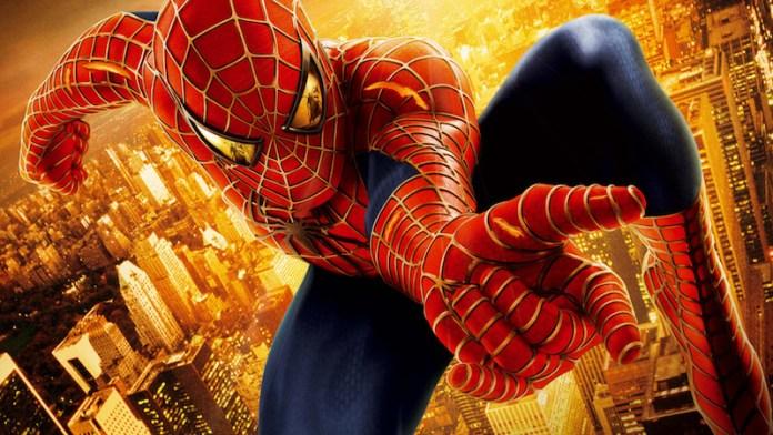 Spider-Man 2 film sam raimi
