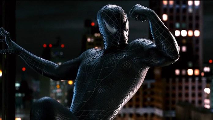 Spiderman 3 film