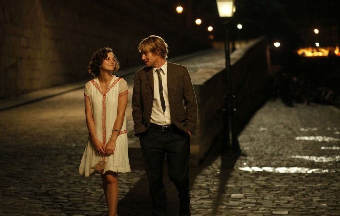 Midnight in Paris recensione film