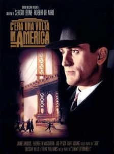C'era Una Volta in America film