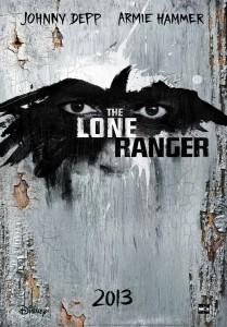 The Lone Ranger-locandina
