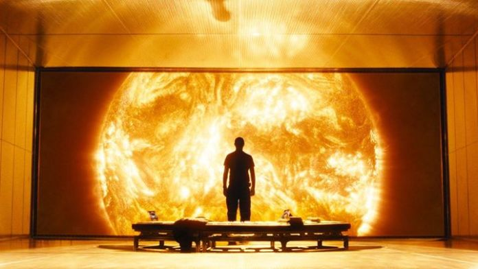 sunshine film