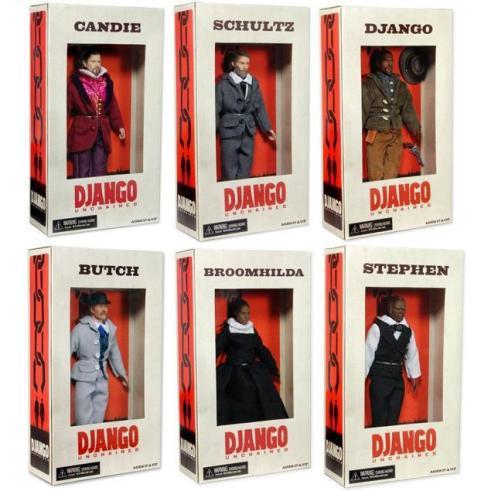 Django-Collectable