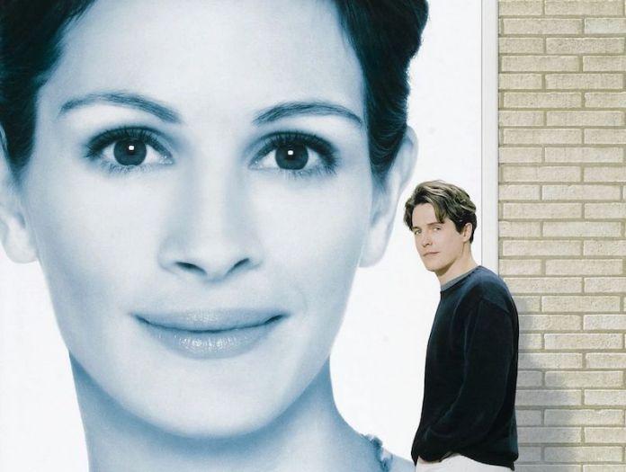 Notting Hill film 1999