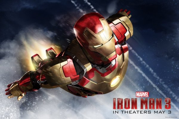 iron man 3 wallpaper1 (1)
