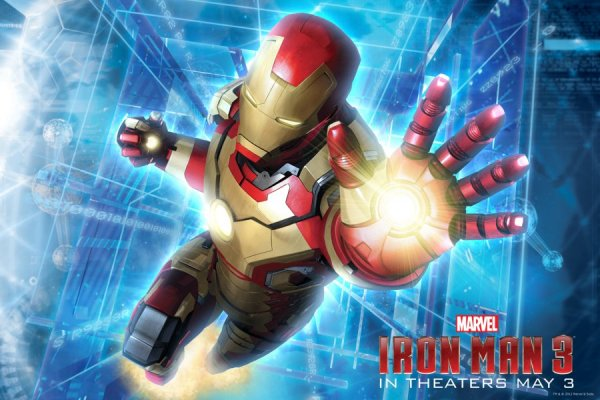 iron man 3 wallpaper5 (1)