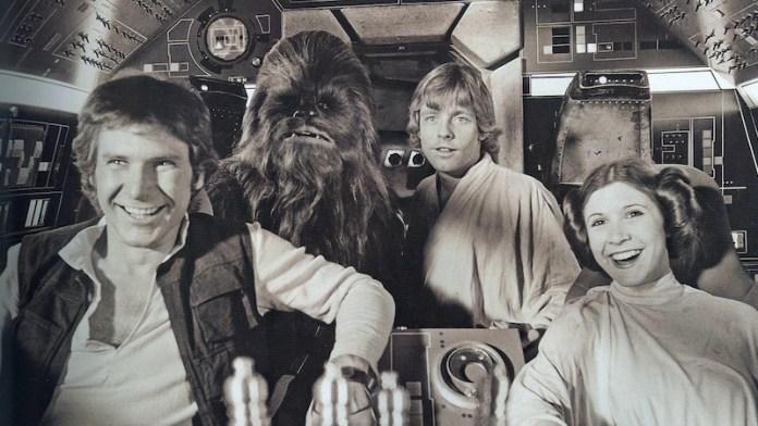 Star Wars Episodio IV Una nuova speranza
