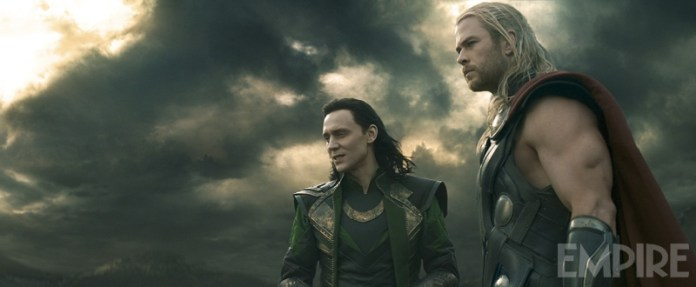 thor the dark world nuove foto 1