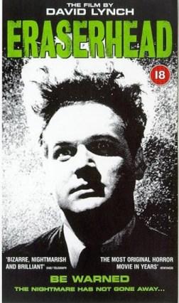 Eraserhead - La mente che cancella recensione poster