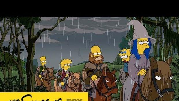 I Simpson-the-hobbit