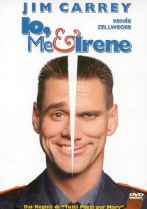 Io, Me & Irene recensione poster