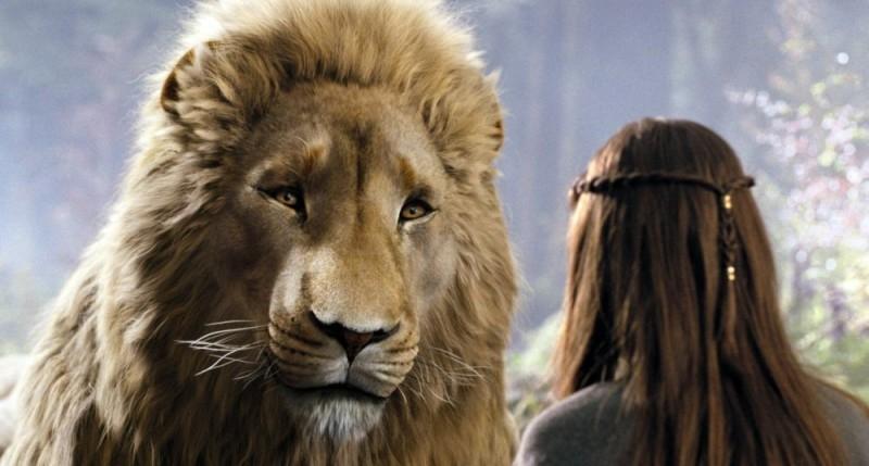 Le Cronache Di Narnia In Sviluppo Il Quarto Film Su La Sedia