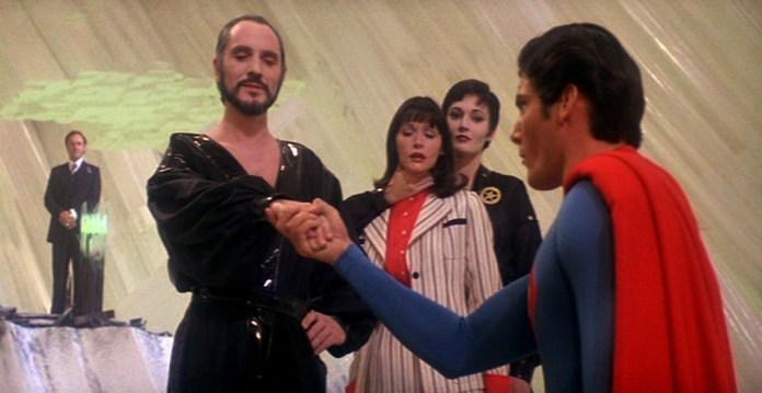 Superman II recensione