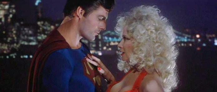 superman III recensione