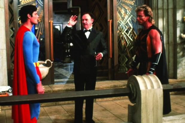 superman IV recensione
