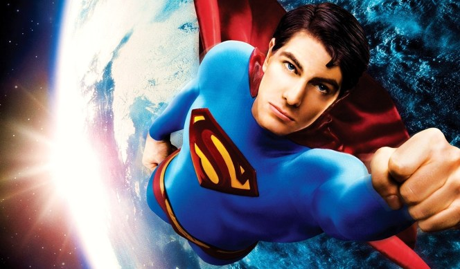 Superman Returns recensione