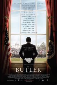 The Butler recensione poster