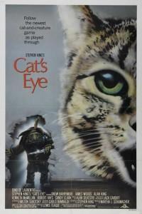 L'occhio del gatto film