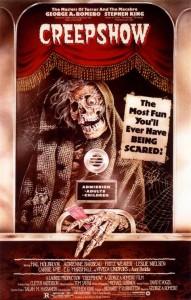 Creepshow recensione