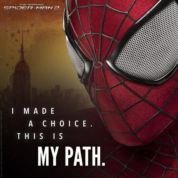The Amazing Spider-Man 2 foto