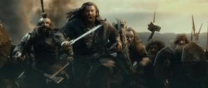 Lo Hobbit La Battaglia delle Cinque Armate