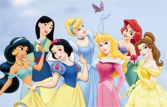 nomi di principesse
