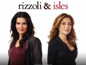 Rizzoli & Isles 5x03