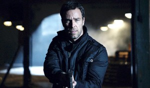 Teen Wolf 4 JR Bourne