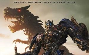Transformers 4 colonna sonora