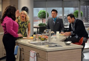 Young and Hungry 1×01
