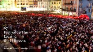 Festival del film Locarno 2014