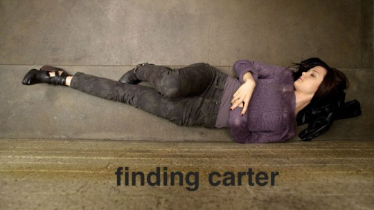 Finding Carter 1x03