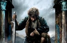 Lo Hobbit la Battaglia delle Cinque Armate trailer italiano