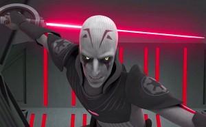 Star Wars Rebels Wars