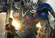 Transformers 4 L'Era dell'estinzione