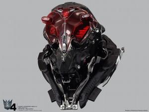 Transformers 4 L'Era dell'Estinzione concept 1