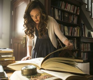 Witches Of East End 2×02