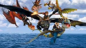 Dragon Trainer 2 recensione 2