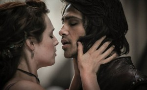 The Musketeers 1×08