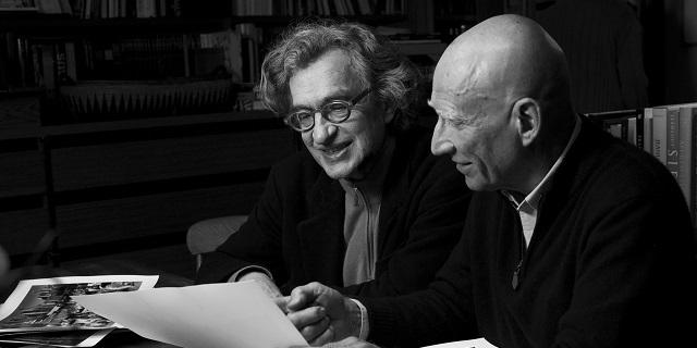 Il Sale della Terra di Wim Wenders