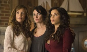 Witches Of East End 2×10