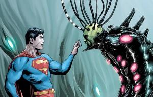 Brainiac Justice League
