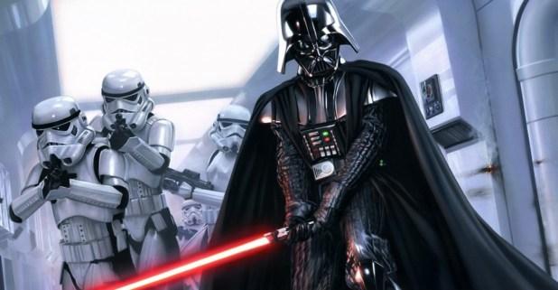 Darth Vader Star Wars  James Earl Jones