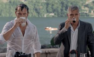 Nespresso George Clooney e Jean Dujardin