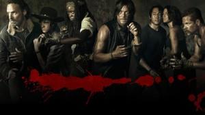 The Walking Dead 5x01
