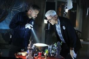 CSI- Crime Scene Investigation 15x05